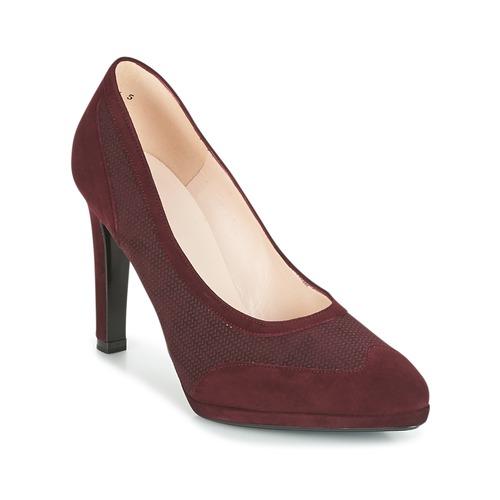 Shoes Women Heels Peter Kaiser HERNA Bordeaux