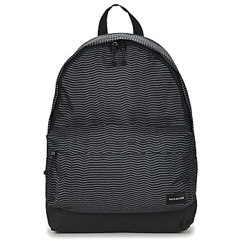 Bags Rucksacks Quiksilver EVERYDAY POSTER Black / White