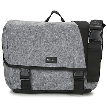 Bags Messenger bags Quiksilver CARRIER Grey