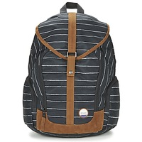 Bags Women Rucksacks Roxy READY TO WIN MARINE / Brown