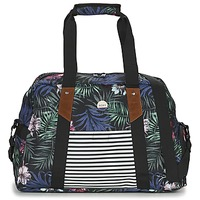 Bags Women Luggage Roxy SUGAR IT UP MARINE / Multicoloured