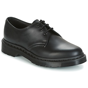 Shoes Derby Shoes Dr Martens 1461 MONO Black