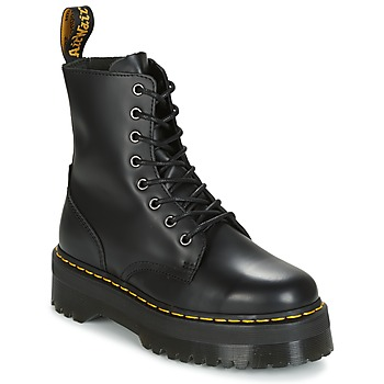 Shoes Women Mid boots Dr Martens JADON Black
