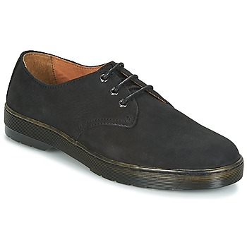 Shoes Men Derby Shoes Dr Martens CORONADO Black