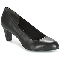 Shoes Women Heels Tamaris KARISA Black