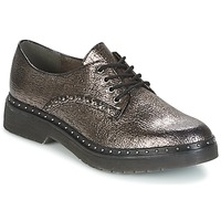 Shoes Women Derby Shoes Tamaris BLAKE Grey