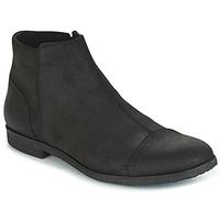 Shoes Men Mid boots Diesel D-KRID MID Black