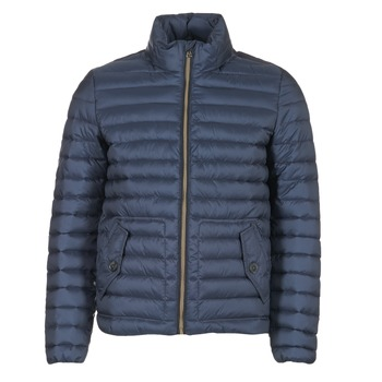 Clothing Men Duffel coats Geox DOUDOL MARINE
