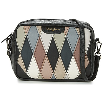 Bags Women Shoulder bags Christian Lacroix PABLO 9 Multicoloured