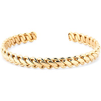 Watches Women Bracelets Fashionvictime Bracelet Bangle For Women By  - Titanium, Gold Plated Jewel Doré,