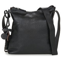 Bags Women Shoulder bags Le Temps des Cerises PHOENIX 7 Black