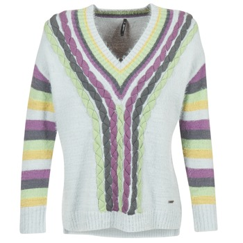 Clothing Women jumpers Smash CAMIEL Multicoloured