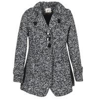 Clothing Women Coats Smash JAVA Grey