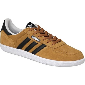Shoes Men Low top trainers adidas Originals Leonero Beige