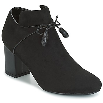 Shoes Women Shoe boots Moony Mood GLAM Black