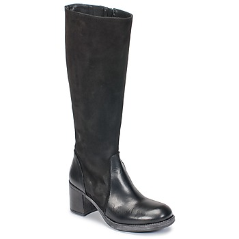 Shoes Women High boots Lola Espeleta NAGARI Black