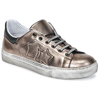 Shoes Women Low top trainers Lola Espeleta NONIDI Bronze
