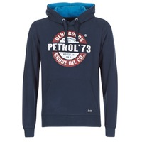 Clothing Men sweatpants Petrol Industries JACAR MARINE