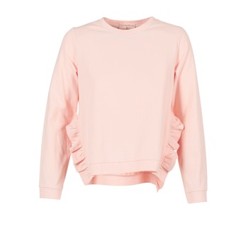 Clothing Women Sweaters Moony Mood GEROSE Pink