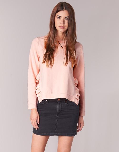 Clothing Women Sweaters Moony Mood GEROSE Pink