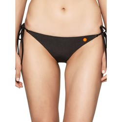 Clothing Women Trunks / Swim shorts Calvin Klein Jeans KW0KW00047 Swimsuit Women Nero