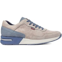 Shoes Men Walking shoes CallagHan 91304 Sneakers Man Grey Grey