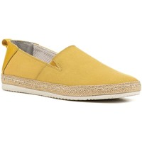Shoes Men Espadrilles Geox U72B7C 01085 Espadrillas Man Yellow Yellow
