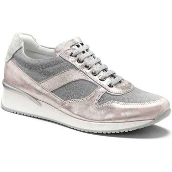 Shoes Women Walking shoes Keys 5008 Sneakers Women Silver Silver
