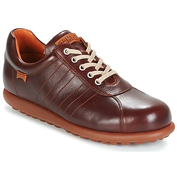 Shoes Men Shoes Camper PELOTAS ARIEL MEDIUM / Brown