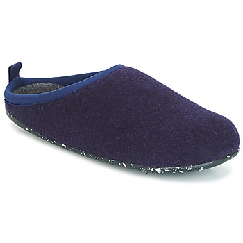Shoes Women Slippers Camper WABO Dark / Blue