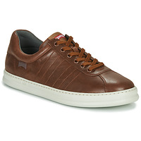 Shoes Men Low top trainers Camper RUNNER 4 MEDIUM / Brown