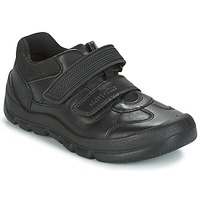 Shoes Children Low top trainers Start Rite SR WARRIOR  BLACK