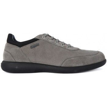 Shoes Men Low top trainers Frau SUEDE ROCCIA    206,3