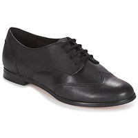 Shoes Women Derby Shoes Clarks ANDORA TRICK Black