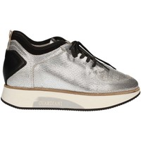Shoes Women Walking shoes Alberto Guardiani SD58545E Shoes with laces Women Grigio