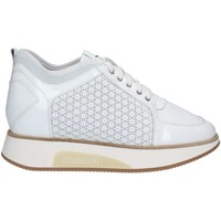 Shoes Women Walking shoes Alberto Guardiani SD58545F Sneakers Women White White