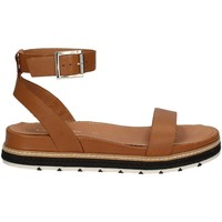 Shoes Women Sandals Carmens Padova A39005 Sandals Women Brown Brown