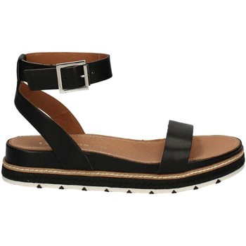 Shoes Women Sandals Carmens Padova A39005 Sandals Women Black Black