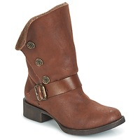 Shoes Women Mid boots Blowfish Malibu KATTI Brown