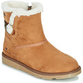 Shoes Girl Mid boots Tom Tailor