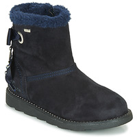 Shoes Girl Mid boots Tom Tailor JAVILOME Blue