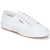 Shoes Low top trainers Superga 2750 COTU CLASSIC White