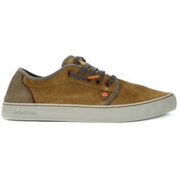 Shoes Men Low top trainers Satorisan HEISEI BRONZE    123,8