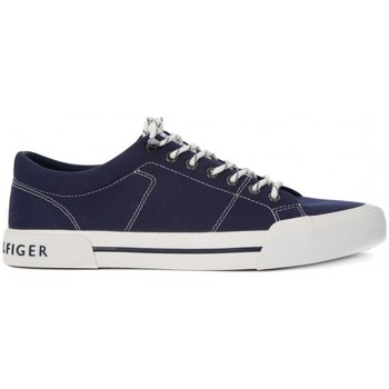 Shoes Men Low top trainers Tommy Hilfiger TOMMY HILFIGHER  HARMOUTH     88,9