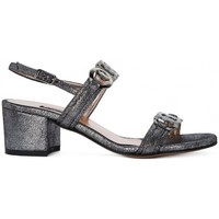 Shoes Women Sandals Albano LUX ACCIAIO     77,9