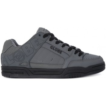 Shoes Men Low top trainers Globe TILT CHARCOAL Grigio