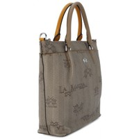 Bags Women Shopping Bags / Baskets La Martina SHOULDER Multicolore