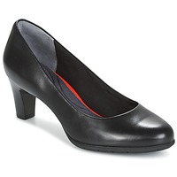 Shoes Women Heels Rockport MELORA PLAIN PUMP Black