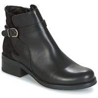 Shoes Women Mid boots Betty London HARRIS Black