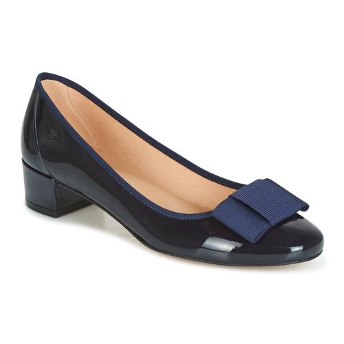 Shoes Women Flat shoes Betty London HENIA Marine